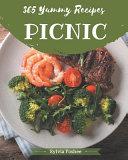365 Yummy Picnic Recipes