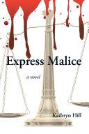 Pdf Express Malice