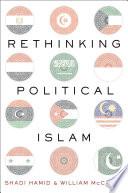 Rethinking Political Islam Book PDF