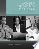 Women in the Security Profession