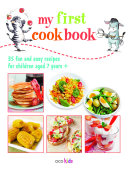 Pdf My First Cookbook