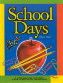 school days album for your childs school records photos and keepsakes