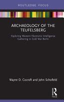 Archaeology of The Teufelsberg