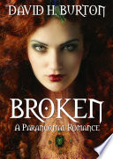 Broken  A Paranormal Romance Book
