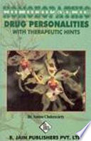 Homoeopathic Drug Personalities with Therapeutic Hints - A
