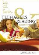 Teenagers and Reading