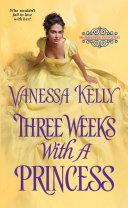 Three Weeks with a Princess Pdf/ePub eBook
