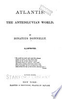 Atlantis Book
