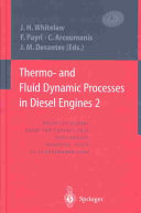 Thermo  and Fluid Dynamic Processes in Diesel Engines 2