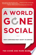 A World Gone Social Book
