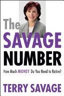 The Savage Number