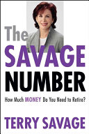 The Savage Number Book