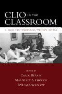 Clio in the Classroom [Pdf/ePub] eBook