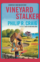 Vineyard Stalker Pdf/ePub eBook