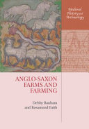 Anglo Saxon Farms and Farming