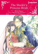 THE SHEIKH'S PRINCESS BRIDE(Colored Version)