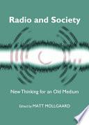 Radio and Society