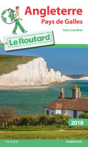 Guide du Routard Angleterre Pays de Galles 2018