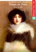 Venus in Furs (English German edition illustrated)