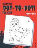 Ultimate Dot to Dot Book PDF