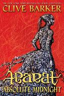 Abarat: Absolute Midnight Book