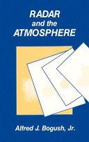 Radar And The Atmosphere Book PDF