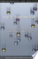 Wet Growth