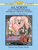 Aladdin and Other Favorite Arabian Nights Stories [Pdf/ePub] eBook
