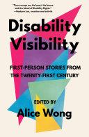 Disability Visibility [Pdf/ePub] eBook
