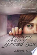 Bigger Than a Bread Box Book PDF