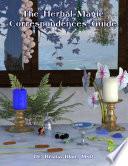 The Herbal Magic Correspondences Guide