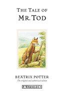 The Tale of Mr. Tod Pdf/ePub eBook