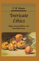 Intricate Ethics Pdf/ePub eBook