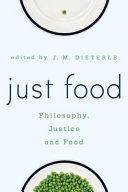 Just Food Pdf/ePub eBook