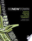 ReNew Town Book
