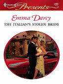 The Italian's Stolen Bride Book