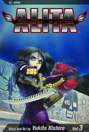 Pdf Battle Angel Alita: Last Order, Vol. 3