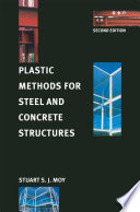 Plastic Methods for Steel and Concrete Structures Book