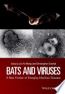 Bats and Viruses Book