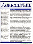 Stewart Peterson s Agriculture