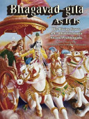Bhagavad Gita As It Is Book PDF