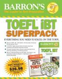 TOEFL IBT SUPERPACK CD11