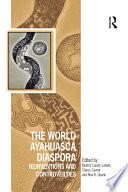The World Ayahuasca Diaspora