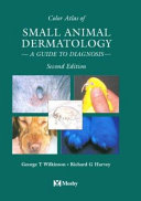 Color Atlas of Small Animal Dermatology