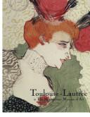 Toulouse Lautrec in the Metropolitan Museum of Art