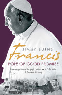 Francis  Pope of Good Promise