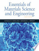 Essentials of Materials Science and Engineering, Loose-Leaf Version