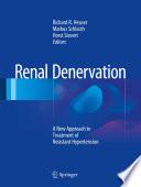 Renal Denervation Book PDF