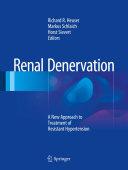 Renal Denervation