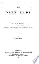 The Dark Lady of Doona